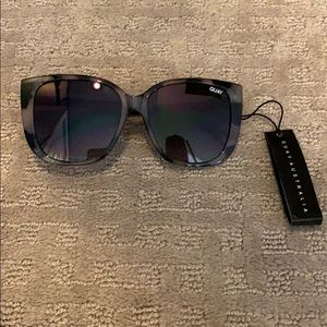 Quay Ever After Sunglasses